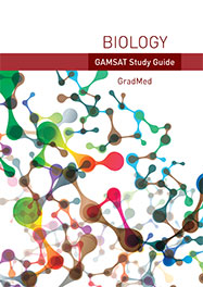 Biology - GAMSAT Study Guide